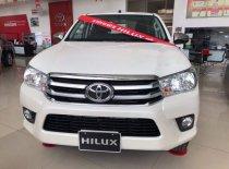 Bán xe Toyota Hilux đời 2019, màu trắng, xe nhập giá 758 triệu tại Tp.HCM