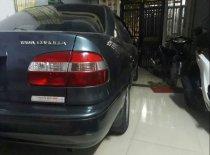 Cần bán Toyota Corolla altis đời 2001, nhập khẩu xe gia đình giá 210 triệu tại Tp.HCM