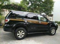 Bán xe Toyota Fortuner SR5 2.7AT năm sản xuất 2009, màu đen, nhập khẩu nguyên chiếc chính chủ, giá 465tr giá 465 triệu tại Hà Nội
