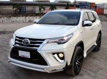 Bán xe Toyota Fortuner 2.4G 4x2 AT 2019, Toyota Thanh Xuân hotline 0899915757 giá 1 tỷ 94 tr tại Hà Nội