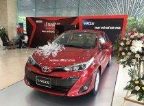 Bán xe Toyota Vios 2018 trả góp tại Hải Dương, giá tốt nhất miền Bắc giá 606 triệu tại Hải Dương