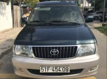 Cần bán lại xe cũ Toyota Zace GL đời 2004 giá 255 triệu tại Tp.HCM