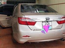 Bán Toyota Camry đời 2013, màu bạc, số tự động, giá tốt giá 710 triệu tại Lào Cai