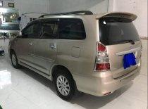 Cần bán gấp Toyota Innova năm sản xuất 2013 xe gia đình giá 469 triệu tại Hậu Giang