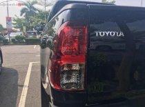 Bán Toyota Hilux 2019, màu đen, nhập khẩu  giá 878 triệu tại Hà Nội