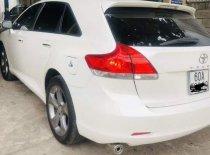 Bán Toyota Venza sản xuất 2010, màu trắng ít sử dụng, giá 890tr giá 890 triệu tại Tp.HCM