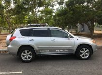 Bán Toyota RAV4 Limited năm sản xuất 2008, màu bạc, nhập khẩu  giá 550 triệu tại Đà Nẵng