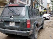 Cần bán lại xe Toyota Land Cruiser năm 1996, màu xanh lam, xe nhập chính chủ  giá 235 triệu tại Hà Nội