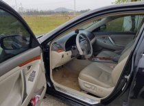 Cần bán gấp Toyota Camry sản xuất năm 2007, màu đen, giá tốt giá 495 triệu tại Hà Tĩnh