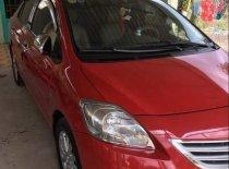 Bán xe Toyota Vios E 2010, màu đỏ, 348 triệu  giá 348 triệu tại Bình Dương