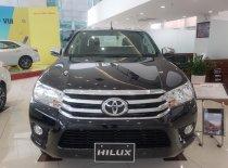 Bán Toyota Hilux 2019 số tự động, khuyến mãi khủng giá 695 triệu tại Tp.HCM
