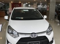 Toyota Vinh - Nghệ An - Hotline: 0904.72.52.66 - Bán xe Wigo tự động giá rẻ nhất Nghệ An khuyến mãi khủng giá 375 triệu tại Nghệ An