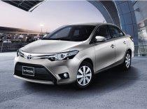 Bán xe Toyota Vios G 2019, màu bạc, giá tốt giá 606 triệu tại Nam Định