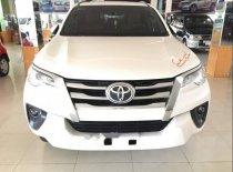 Cần bán Toyota Fortuner MT năm 2017, màu trắng giá 980 triệu tại BR-Vũng Tàu