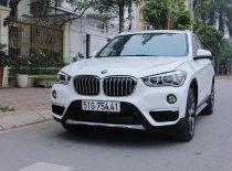 Cần bán BMW X1 18i đời 2019, màu trắng, xe nhập giá 1 tỷ 750 tr tại Hà Nội