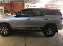 Cần bán xe Toyota Fortuner 2017, màu bạc, nhập khẩu nguyên chiếc, xe đẹp  giá 980 triệu tại BR-Vũng Tàu