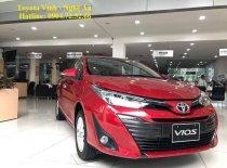 Toyota Vinh - Nghệ An - Hotline: 0904.72.52.66 - Bán xe Vios số sàn giá rẻ nhất Nghệ An khuyến mãi khủng giá 482 triệu tại Nghệ An