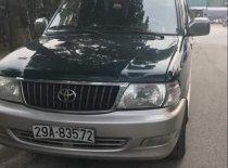 Cần bán gấp Toyota Zace đời 2005 giá cạnh tranh giá 193 triệu tại Hà Nội