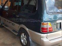 Cần bán Toyota Zace sản xuất 2002, màu xanh giá Giá thỏa thuận tại Gia Lai