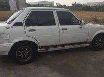 Bán ô tô Toyota Corolla 1.3 MT năm 1982, màu trắng, 30 triệu giá 30 triệu tại Long An