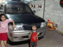 Bán Toyota Zace đời 2005, xe gia đình sử dụng kỹ giá 325 triệu tại Tp.HCM