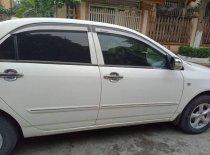Bán ô tô Toyota Corolla Altis năm sản xuất 2006, màu trắng, nhập khẩu nguyên chiếc giá 240 triệu tại Ninh Bình