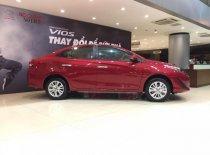 Toyota Mỹ Đình -Vios 1.5 số sàn 2019 - Ms. Hương - 0901.77.4586 giá cực hot, trả trước 110 triệu, hỗ trợ trả góp LS tốt giá 531 triệu tại Điện Biên