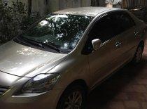 Bán Toyota Vios E 2012, màu ghi vàng biển Hà Nội, giá 298tr giá 298 triệu tại Hà Nội