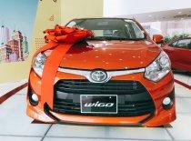Toyota Wigo 2019, khuyến mãi siêu khủng giá 345 triệu tại Tp.HCM