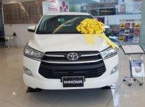 Toyota Innova 2019, giảm tiền mặt, tặng full option giá 771 triệu tại Tp.HCM