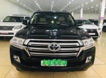 Bán Toyota Land Cruise 4.6 màu đen, sản xuất và đăng ký 2016, tên cty, có hóa đơn VAT, giá cực rẻ giá 3 tỷ 660 tr tại Hà Nội
