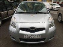 Bán Toyota Yaris đời 2013, màu bạc, nhập khẩu   giá 445 triệu tại Hà Nội