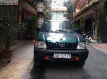 Bán Toyota Prado 1998, màu xanh lam, nhập khẩu   giá 228 triệu tại Hà Nội
