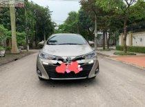 Bán Toyota Vios G năm sản xuất 2018 giá 585 triệu tại Thái Nguyên