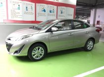 Toyota Mỹ Đình - Vios 1.5 số sàn 2019 - Ms. Hương - 0901.77.4586 giá cực hot, trả trước 110 triệu, hỗ trợ trả góp LS tốt giá 531 triệu tại Nam Định