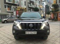Cần bán Toyota Land Cruiser Prado sản xuất năm 2016, màu đen, xe nhập giá 2 tỷ 99 tr tại Hà Nội