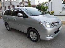 Gia đình bán xe Toyota Innova G cuối 2010 zin giá 396 triệu tại Tp.HCM
