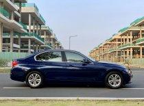 Cần bán xe BMW 3 Series 320i LCI 2016, màu xanh lục, xe nhập còn bảo hành hãng giá 1 tỷ 99 tr tại Tp.HCM