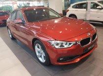 Cần bán xe BMW 3 Series 320i sản xuất 2018, màu đỏ, xe nhập giá 1 tỷ 619 tr tại Tp.HCM