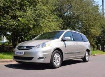 Bán Toyota Sienna LE 3.5 2008, nội thất da cao cấp, 7 chỗ ngồi rộng rãi giá 700 triệu tại Tp.HCM