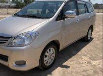 Bán Toyota Innova G đời 2010, cam kết xe không tung đụng hay ngập nước giá 335 triệu tại Khánh Hòa