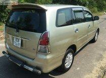 Cần bán gấp Toyota Innova G đời 2009, giá 375tr giá 375 triệu tại Đà Nẵng