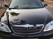 Cần bán xe Toyota Camry 2.4MT đời 2005, màu đen, còn rất đẹp giá 340 triệu tại Bình Phước