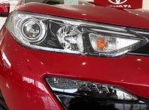 Cần bán Toyota Yaris 1.5G năm 2019, màu đỏ, xe nhập, giá tốt giá 650 triệu tại Hà Nội