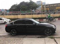 Bán BMW 3 Series 320i model năm 2016, màu đen, nhập khẩu nguyên chiếc giá 1 tỷ 75 tr tại Hà Nội
