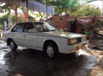 Bán xe Toyota Corona năm sản xuất 1983, màu trắng, xe nhập, máy êm giá 27 triệu tại BR-Vũng Tàu