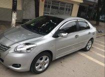 Cần bán lại xe Toyota Vios 2008, màu bạc giá 260 triệu tại Tuyên Quang