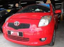 Bán xe Yaris 1.3 AT sản xuất 2008, nhập Nhật, giá còn giảm  giá 360 triệu tại Tp.HCM