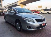 Bán xe Altis 2.0V sản xuất 2010 màu bạc, giá giảm 30 triệu giá 510 triệu tại Tp.HCM