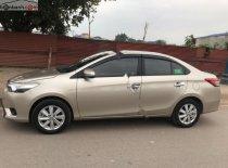Bán xe Toyota Vios đời 2017, nhập khẩu chính chủ giá 558 triệu tại Thái Nguyên
